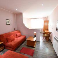 Apartmani Novi Sad, hotel, prenoćište