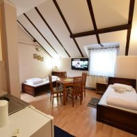 Apartmani i sobe u Novom sadu prenoćište Stojić